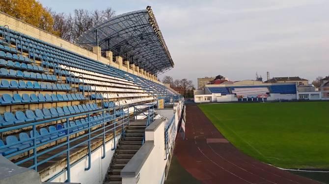 Брянское «Динамо» сыграет с воронежским «Факелом-2» при пустых трибунах