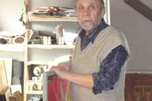 Брянцев пригласили на выставку памяти художника Юрия Новикова