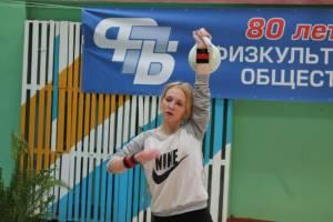 Брянска спортсменка Ирина Станкевич стала второй на кубке Москвы