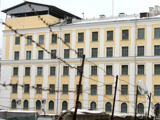 В Москве из-за драки с участником брянской банды Емели завели уголовное дело