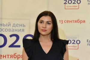 Глава Брянского облизбиркома заявила об отсутствии нарушений на выборах губернатора