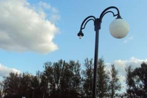 В Дятьково вандалы устроили погром в парке