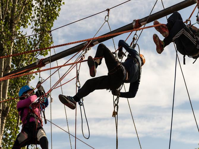 Брянские туристы завоевали «золото» международных соревнований