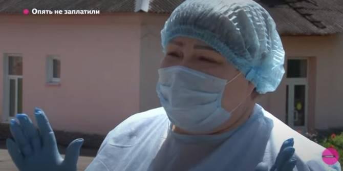 На две пандемии хватит: В Брасово у врачей достаточно масок