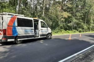 Специалисты «РосдорНИИ» проверят качество ремонта дороги до Белой Берёзки