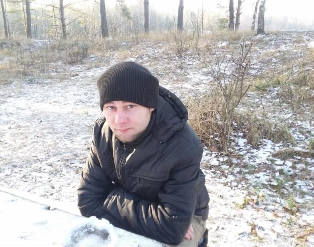 В Белых Берегах пропал Андрей Казанский