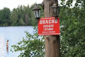 В Брянской области насчитали 45 пляжей