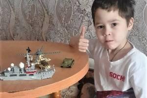 Брянцы помогли тяжелобольному 8-летнему мальчику