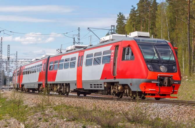 В октябре изменится расписание пригородных поездов на Унечском направлении