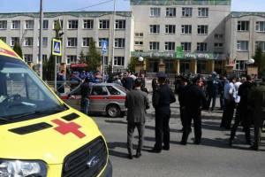 В связи с трагедией в Казани брянцы вспомнили инцидент в местной школе