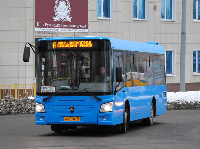 В Брянске работники автобусов жалуются на невыносимые условия труда