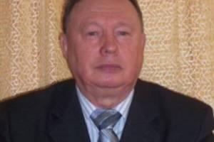 В Брянске умер доцент БГИТУ Виктор Ярыгин