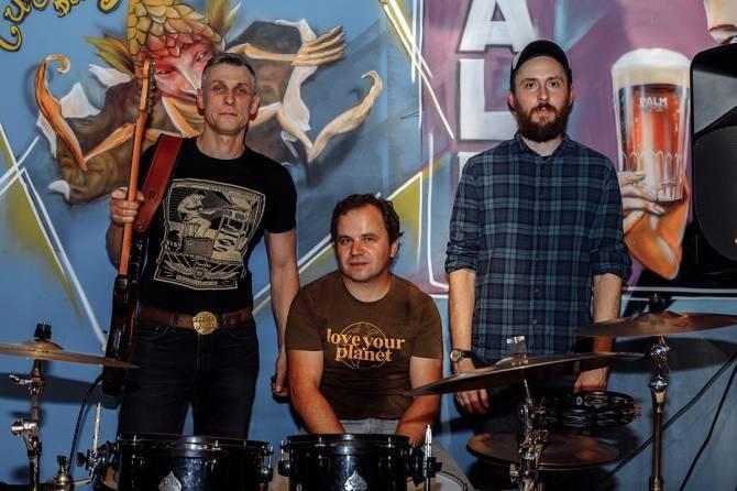 Брянцев вновь ждет блюз-роковая атака от смоленских музыкантов
