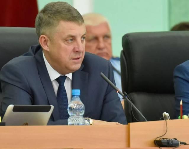 Брянский губернатор вошел в ТОП-3 падения популярности глав регионов