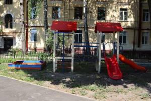 В Брянске 17 дворов отремонтируют за 90 миллионов рублей