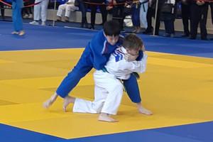 В Брянске стартовал турнир по дзюдо памяти Валерия Хохлова