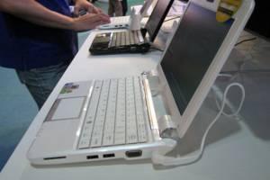 В Брянске 25-летний уголовник украл с витрины магазина дорогой ноутбук