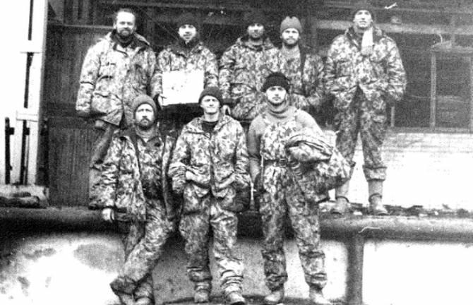 «Жертвы оказались напрасны»: ветеран брянского СОБР о штурме Грозного