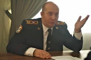 Брянские полицейские искажали статистику о рецидивистах
