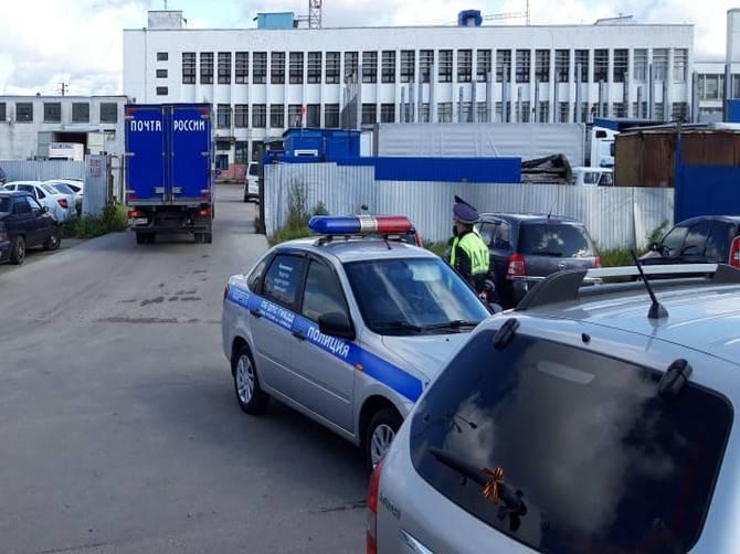 У вокзала «Брянск-I» застрелили двоих сотрудников Спецсвязи
