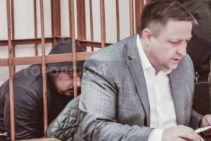 Допрос убившего подростка брянского полицейского Терехова растянули на два заседания