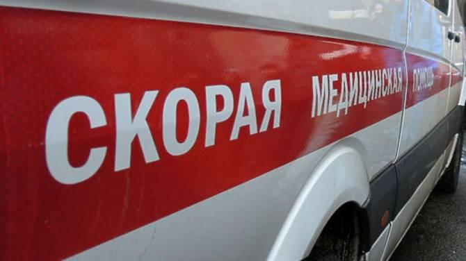 В Брянске нашли 7-летнюю девочку с обмороженными ногами