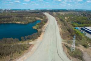 Жителей Брянска позвали обсудить планировку дороги к «Метро»