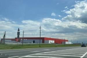 Под Брянском построят огромный складской центр «Пятёрочки»
