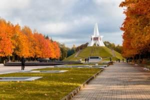 На Брянщину придёт неожиданная осень