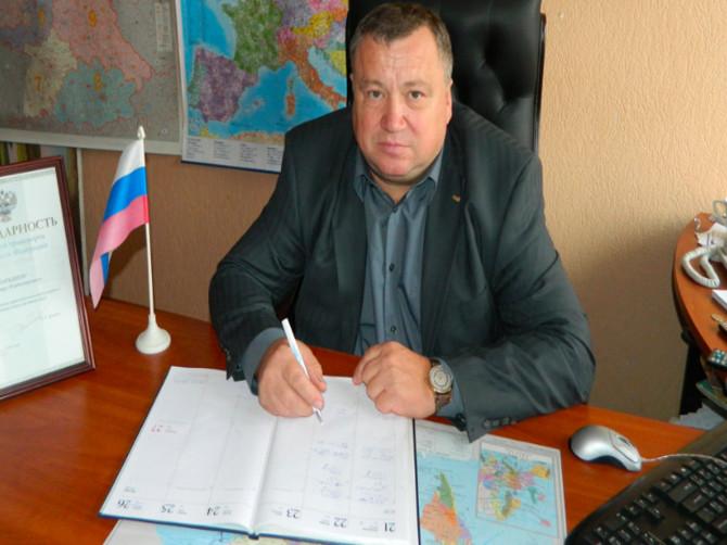 Глава Жуковского района ушёл в отставку из-за провальных выборов