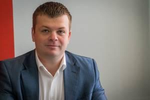 Председателем брянского отделения Красного Креста переизбрали журналиста Воробьева