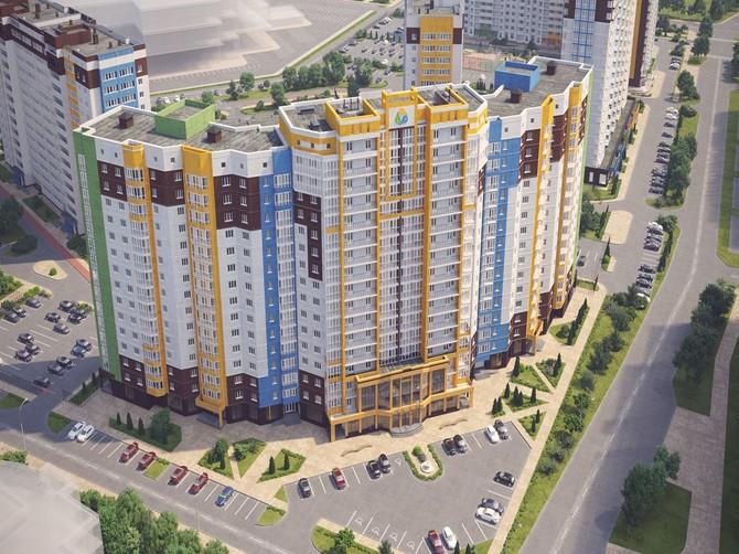 Брянцам тяжелее всех в России продать квартиру