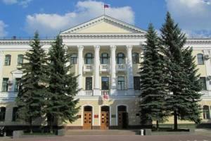 Брянские депутаты рассмотрят 25 вопросов на очередном заседании