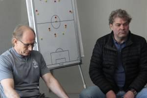 От брянского «Динамо» потребовали позитива в оставшихся матчах сезона