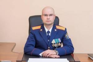 Замглавного следователя Брянщины выслушает жлобы жителей Клинцов