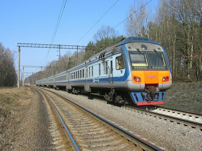 Из Новозыбкова в Гомель пустят ежедневные поезда