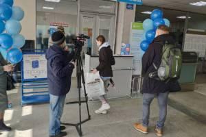 Брянский аэропорт замер в ожидании первого рейса в Ростов-на-Дону