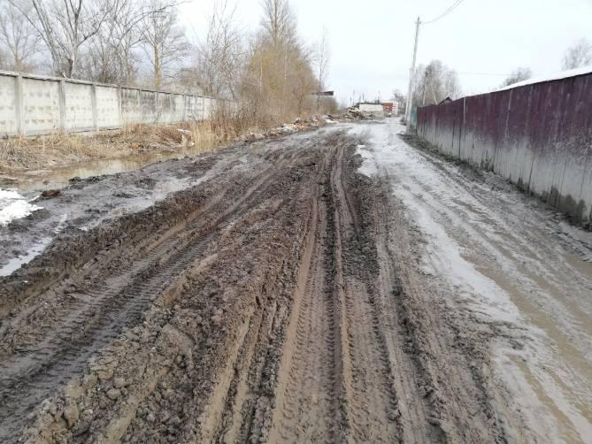 Строителей дороги от Metro обвинили в уничтожении проезда для дачников