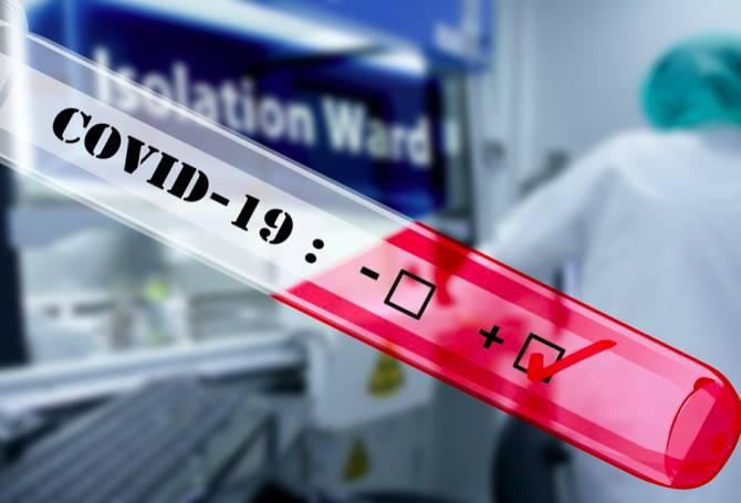 В Брянской области подтвердилось еще 30 случаев заражения коронавирусом