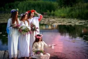 Брянцев пригласили отметить мистический праздник Ивана Купалы