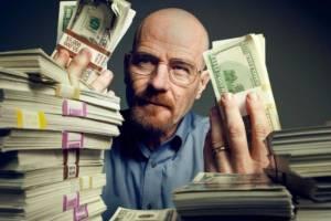 Брянск занял 88 место в России по уровню зарплат