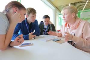 В брянских школах приступили к работе советники директоров по воспитанию
