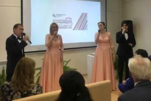 В Клинцах открыли виртуальный концертный зал