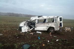На брянской трассе произошло жуткое ДТП: ранена 90-летняя пенсионерка
