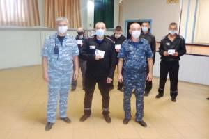 Осуждённые брянской колонии строгого режима перешли на ЗОЖ