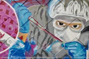 В Стародубе число заболевших коронавирусом достигло 20 человек