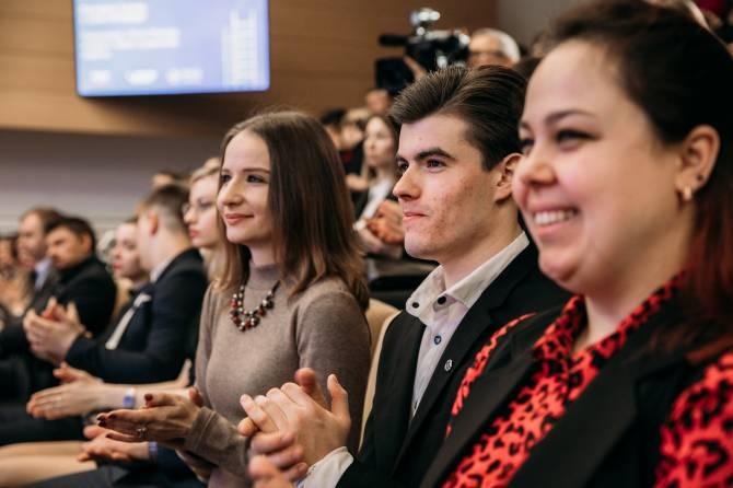 Брянск оказался в лидерах по числу победителей конкурса «Профстажировки 2.0»