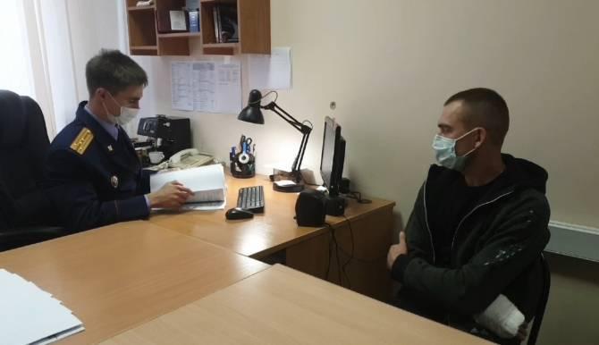 Брянцам показали фотографию обвиняемого в смертельном ДТП Максима Резунова