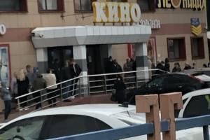 В Брянске ТРЦ «Мельница» оцепили из-за угрозы взрыва