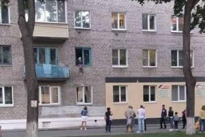 В Новозыбкове пенсионерку спасли от страшной гибели